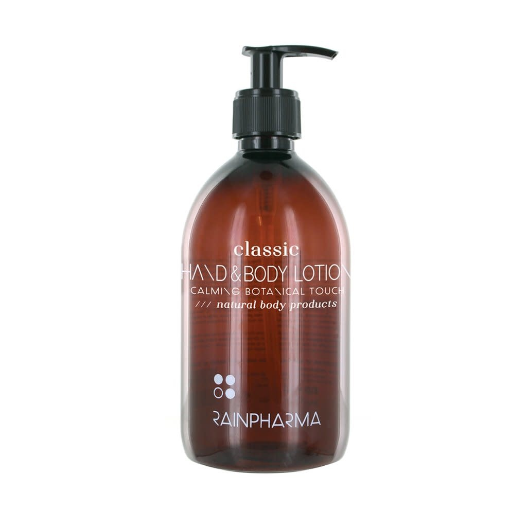 Classic Hand & Body Lotion-1