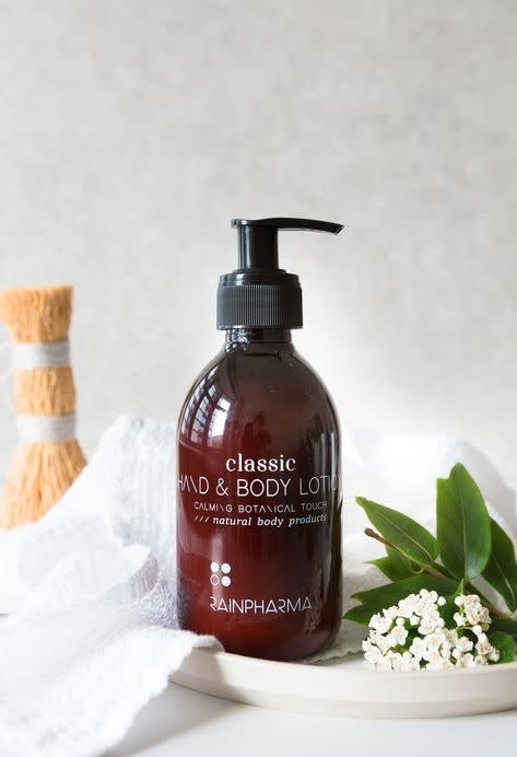Classic Hand & Body Lotion-2