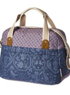 BASIL Schoudertas Basil Boheme Carry-All-Bag Indigo  18-Liter