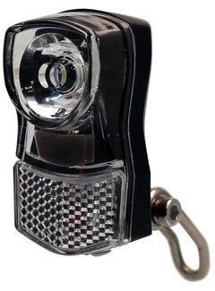 MARWI Koplamp MARWI UN-4800 LED - Zwart - Batterij  (OEM verpakking)