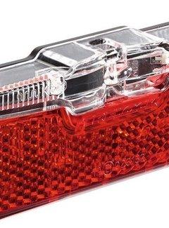 TRELOCK Dragerachterlicht Trelock LS613 Duo Flat - 80mm (Montageverpakking)