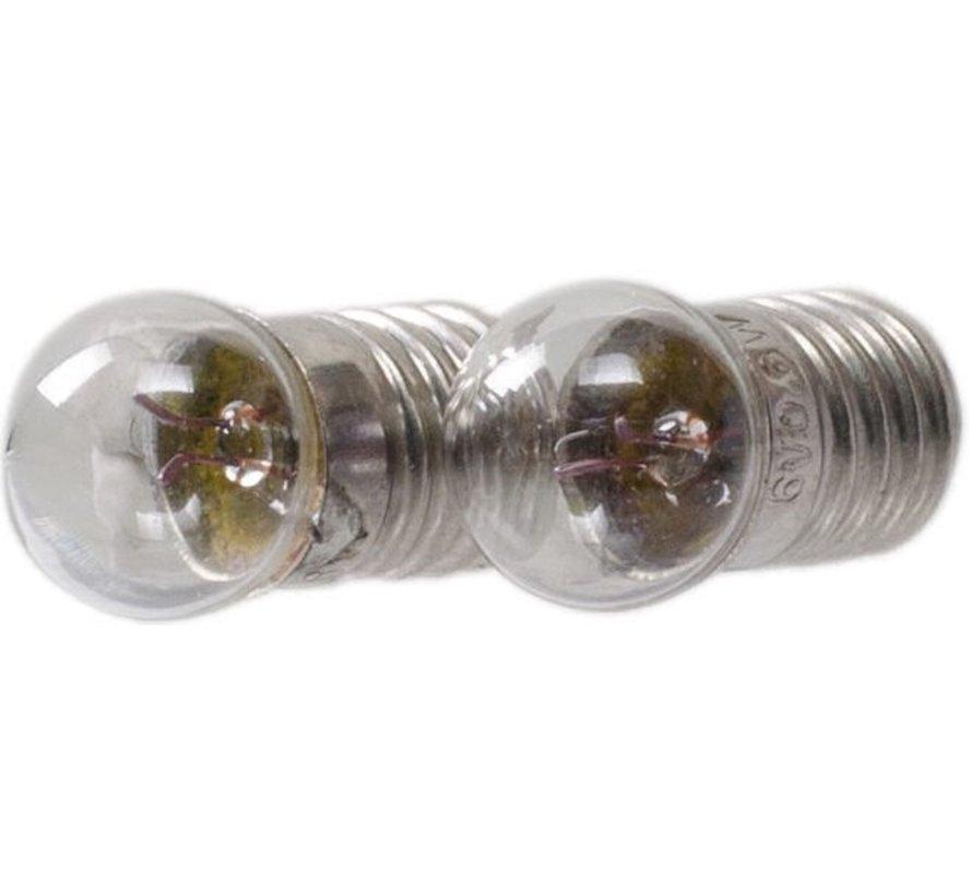 Simson Fietslampjes Voor - 2 stuks