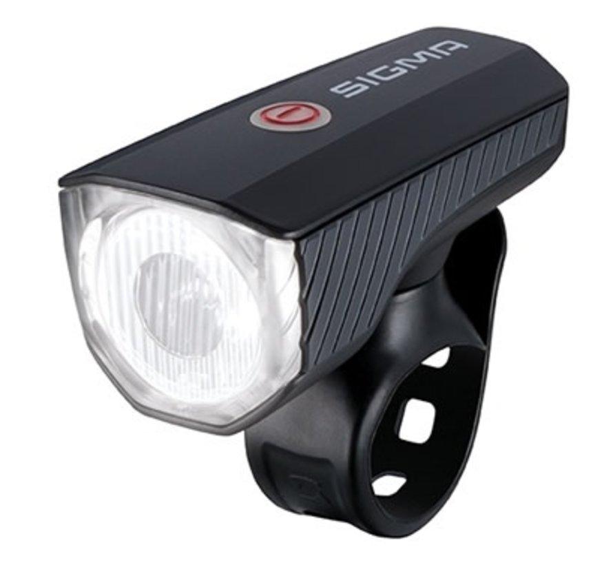 Verlichtingsset Sigma Aura 40 USB + Nugget II