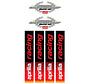 STICKER APRILIA WORLD-CHAMPION 135*277mm