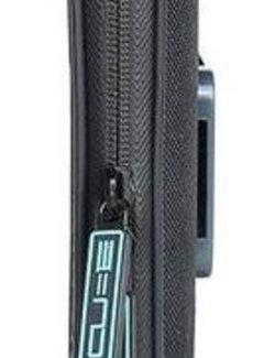 MERKLOOS Spatwaterdichte Cube X-Guard telefoontas
