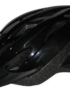 QT CYCLETECH Fietshelm QT Cycle Tech Black Pearl (54-58 cm)