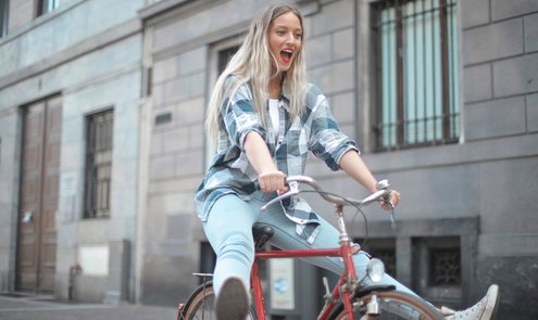 Welk fietszadel kiezen? Vijf tips en tricks