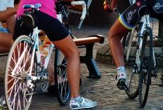 Welk fietszadel is het beste voor heren?