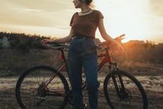 Het beste fietszadel voor dames uitkiezen