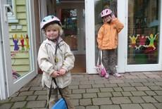 Fietstassen voor kinderen kopen