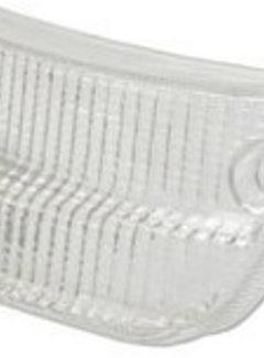 EDGE Achterlichtglas Gilera NRG MC2/ NRG-X'TREME wit