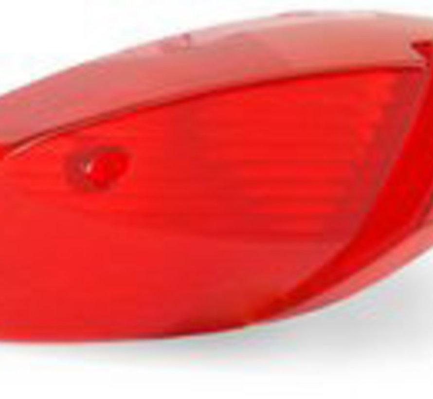 Achterlichtglas Peugeot speedfight 2