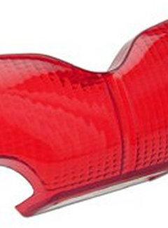 EDGE Achterlichtglas Gilera runner oud model rood
