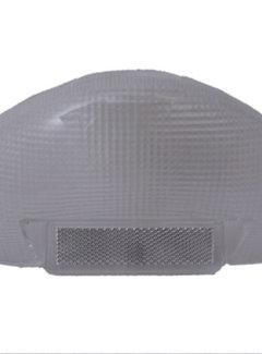 EDGE Achterlichtglas Edge Suzuki Katana - Wit