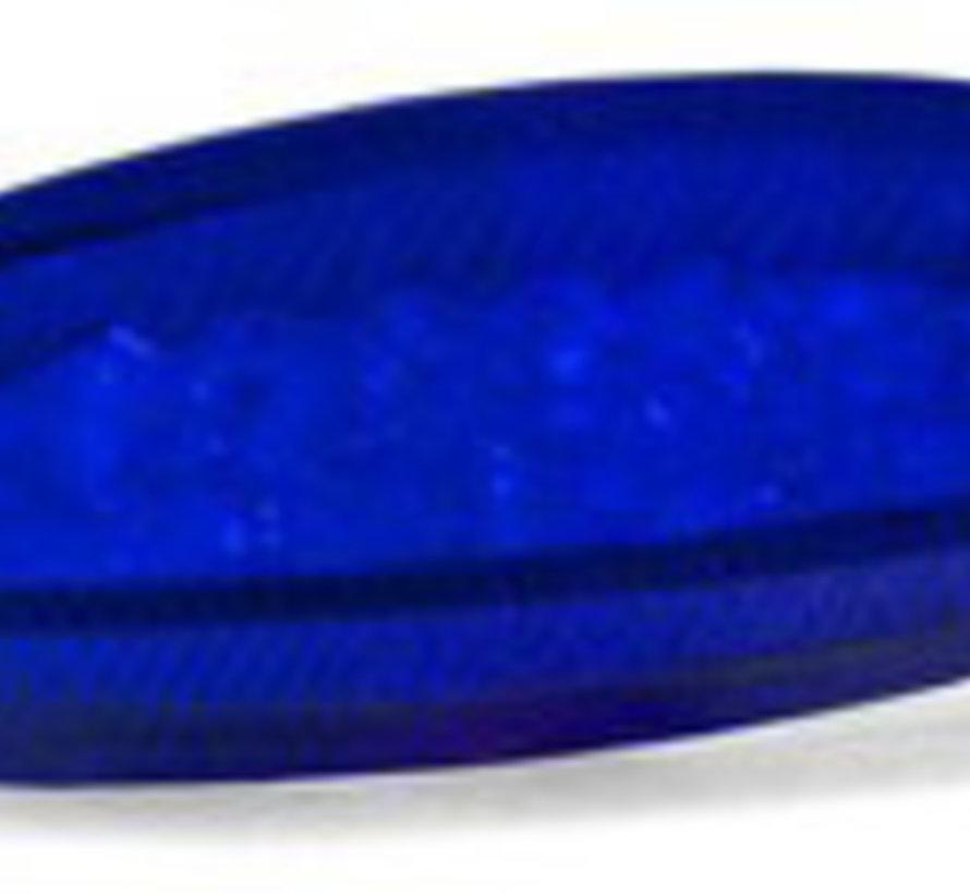 Achterlicht met remlicht TNT space 15 Led universeel blauw