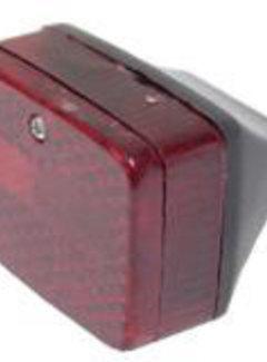 EDGE Achterlicht Puch maxi klein model