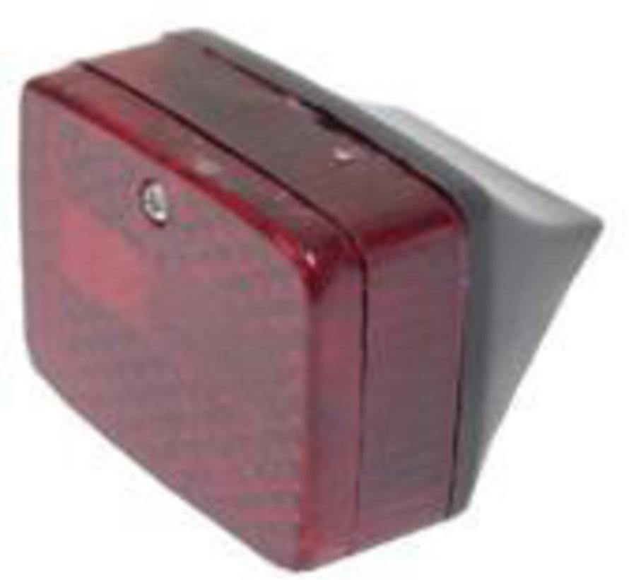 Achterlicht Puch maxi klein model