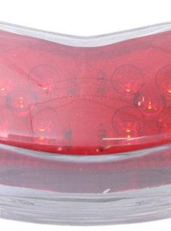 MERKLOOS Achterlicht Led + richtingaanwijzer Yamaha Jog-R / MBK Mach
