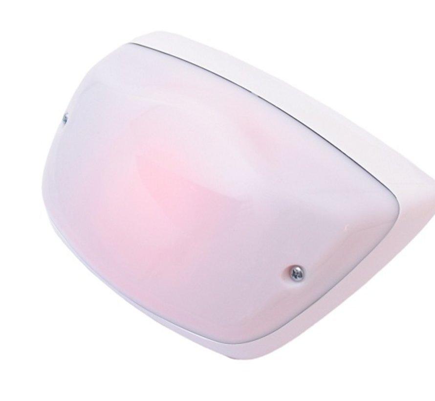 Achterlicht Vespa LX50/125/150 - White Edition
