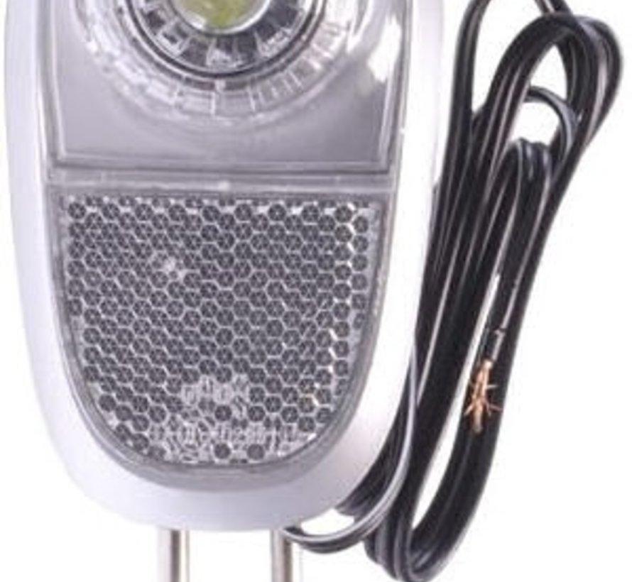 Simson Naafdynamo Voorvork koplamp Mobile