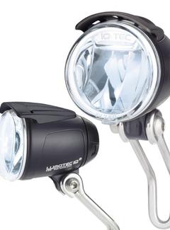 BUSCH & MÜLLER Koplamp Busch & Müller Lumotec IQ Cyo Premium Senso Plus voor naafdynamo - 80 lux
