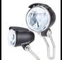Koplamp Busch & Müller Lumotec IQ Cyo Premium Senso Plus voor naafdynamo - 80 lux
