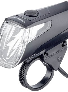 TRELOCK Koplamp Trelock LS360 I-Go Eco - 15 Lux - Incl. houder
