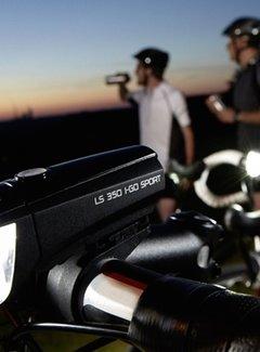 TRELOCK Koplamp Trelock LS350 I-Go Sport - 15 Lux