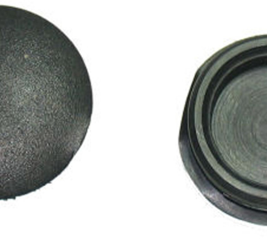 Afdichtingsdop Bofix voor spiegelgat Honda Vision / Piaggio Sfera 18mm (12 stuks)