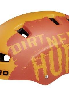 KED Fietshelm KED 5Forty L (57-62cm) - dirt orange