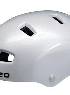KED Fietshelm KED 5Forty M (52-58cm) - Pearl