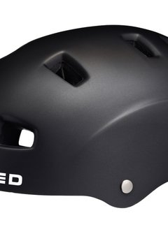 KED Fietshelm KED 5Forty L (57-62cm) - mat zwart