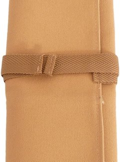 EMFISS Emfiss Toll Roll Bag - Canvas Bruin