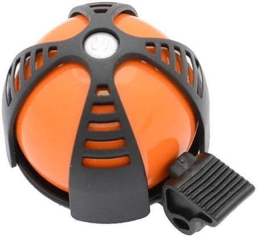 Simson Bel JOY - orange/zwart