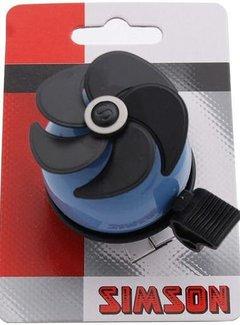 SIMSON Simson Bel AIR - blauw/zwart