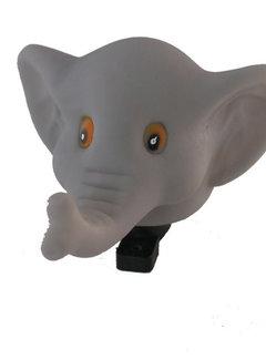 MERKLOOS Fietstoeter olifant