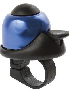 EDGE Fietsbel Edge Bella Design Mini - blauw