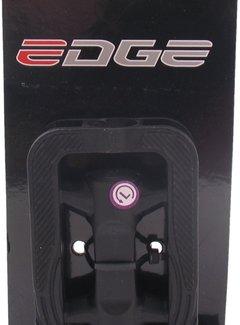 EDGE Pedaalset Edge Trekking Easytrack Zwart