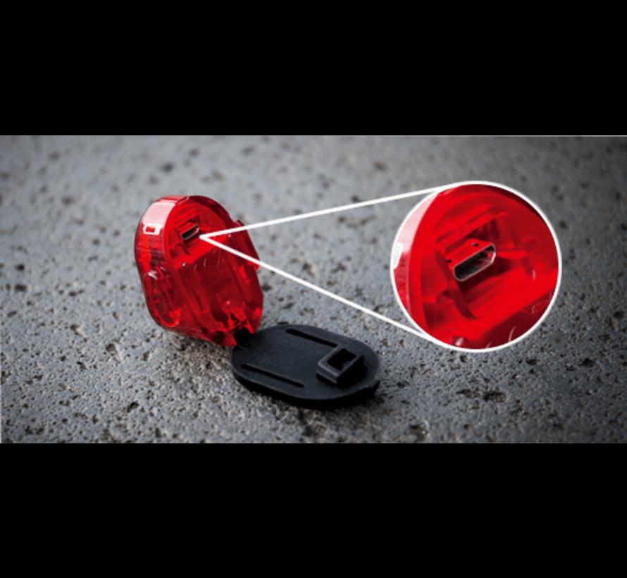 Achterlicht Sigma Nugget II USB