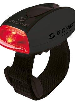 SIGMA Achterlamp Sigma Micro Black