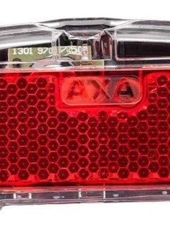 AXA Achterlicht Axa Slim Steady 50mm (op kaart)