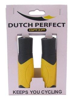 DUTCH PERFECT Handvatset Dutch Perfect Geel