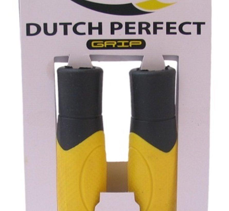 Handvatset Dutch Perfect Geel
