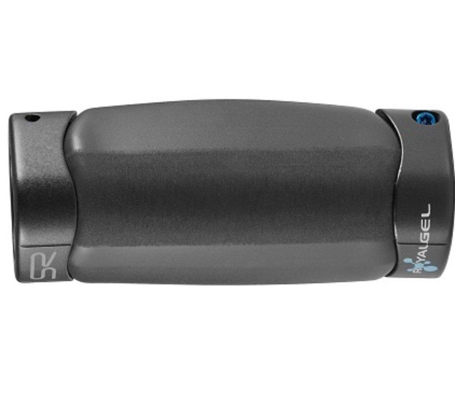 Handvatset Selle Royal Mano ErgoGel  Relaxed  90/130mm