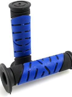 PRO GRIP Handvatset Pro grip 719 blauw/zwart