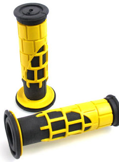 PRO GRIP Handvatset Pro Grip 769 - geel/zwart