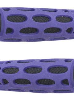 PRO GRIP Handvatset Pro grip 768 paars/zwart