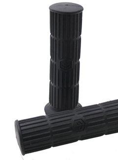 PIAGGIO GILERA Handvatset Vespa Scooter Classic PX/PE/Super - zwart