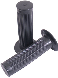 EDGE Handvatset Model-Magura ø24/22mm - zwart