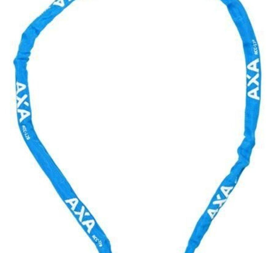 Kettingslot AXA Rigid RCC code 120/3,5 - blauw